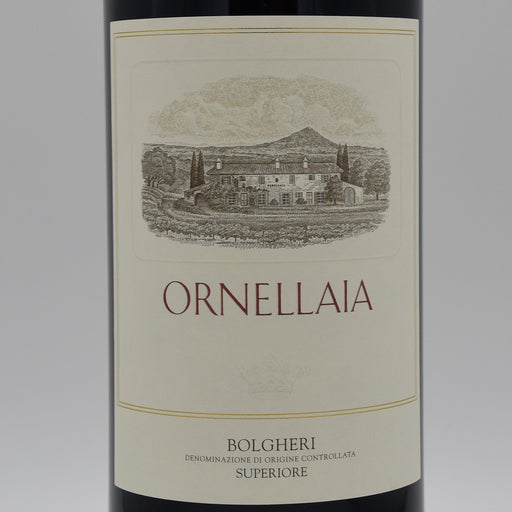 Ornellaia 2013, 750ml