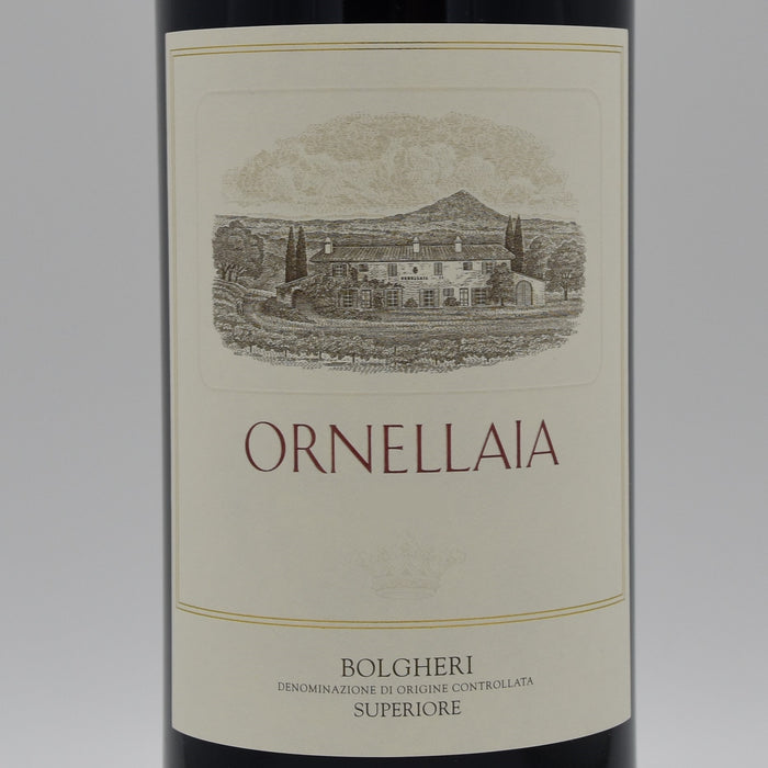 Ornellaia 2007, 750ml
