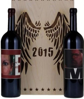 Sine Qua Non Eleven Confessions Vineyard Assorted Box Set
