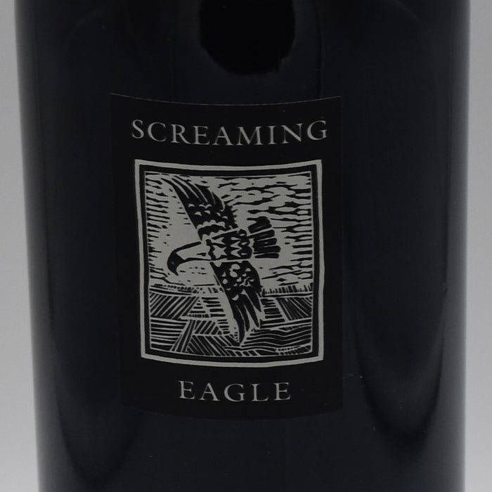 Screaming Eagle 2012, 750ml