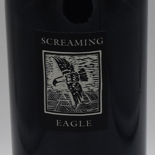 Screaming Eagle 2002, 750ml