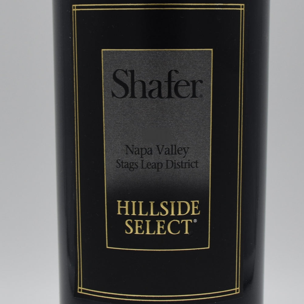 Shafer Vineyards Hillside Select 1994, 750ml
