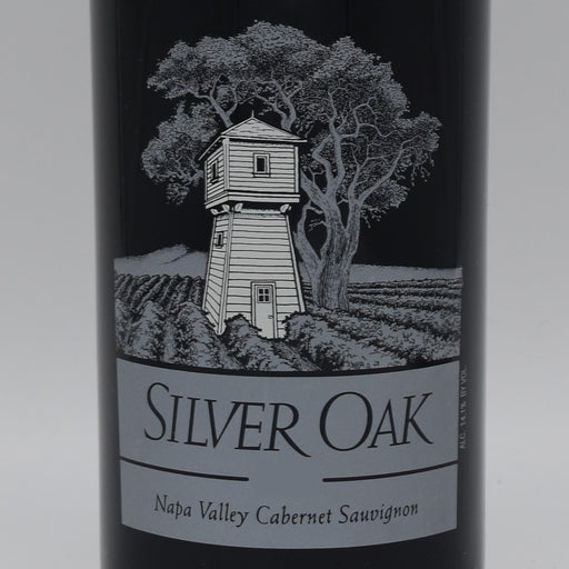 Silver Oak Napa Valley 2015, 750ml