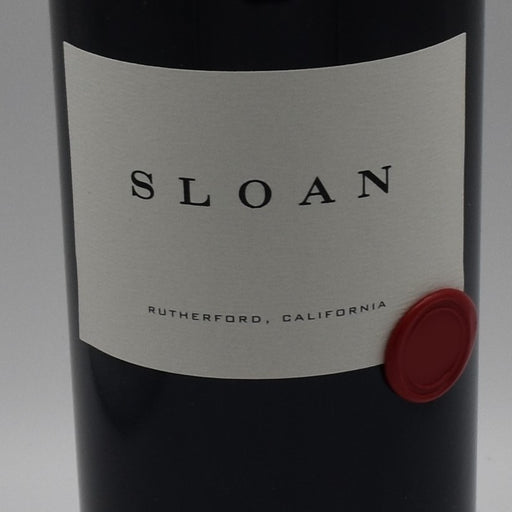 Sloan Proprietary Red 2004, 750ml