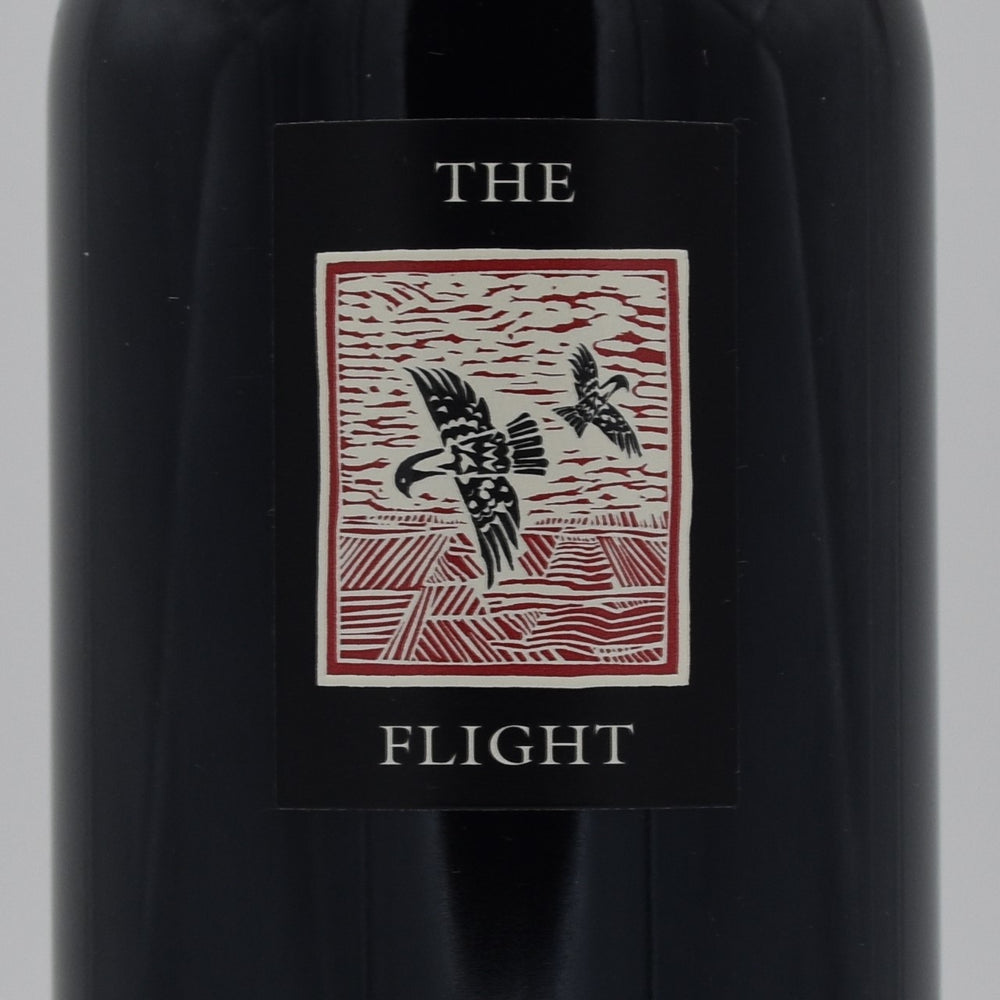 Screaming Eagle, The Flight 2016, 750ml