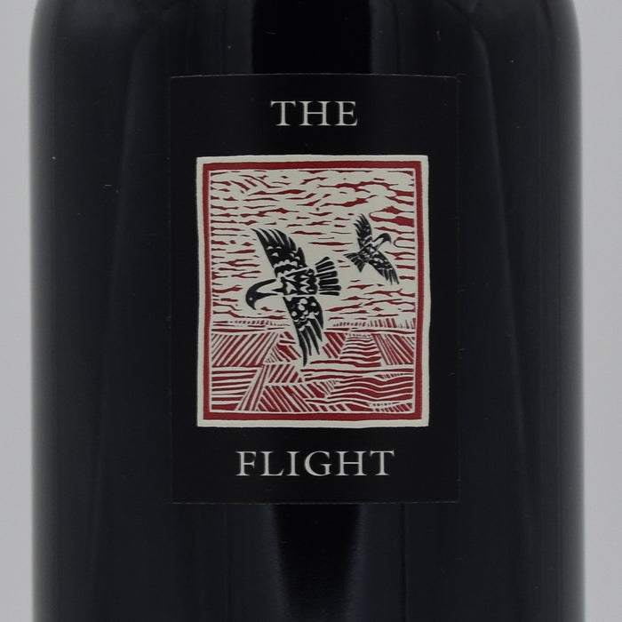 Screaming Eagle, The Flight 2015, 750ml