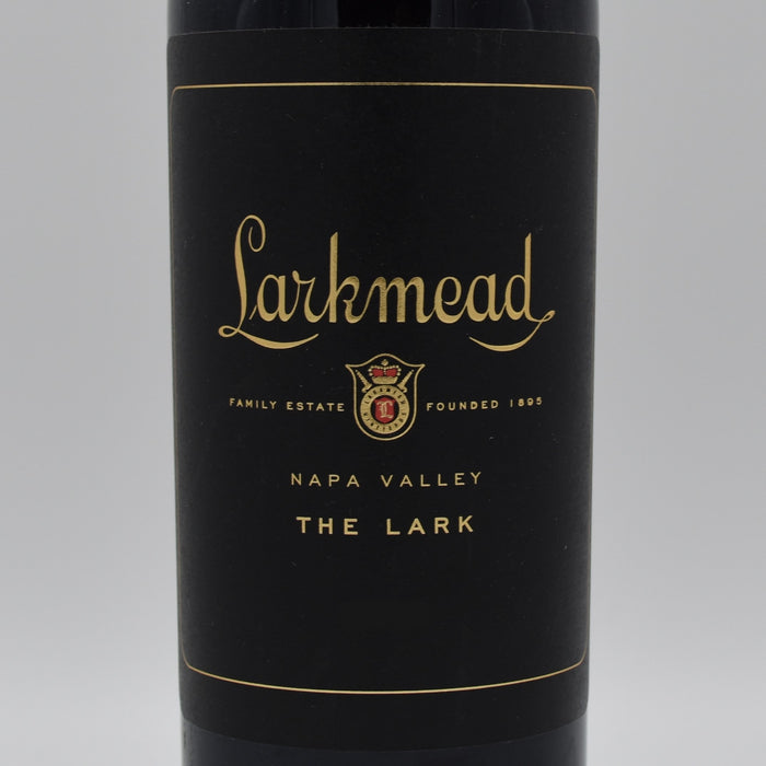 Larkmead Vineyards The Lark 2012, 750ml