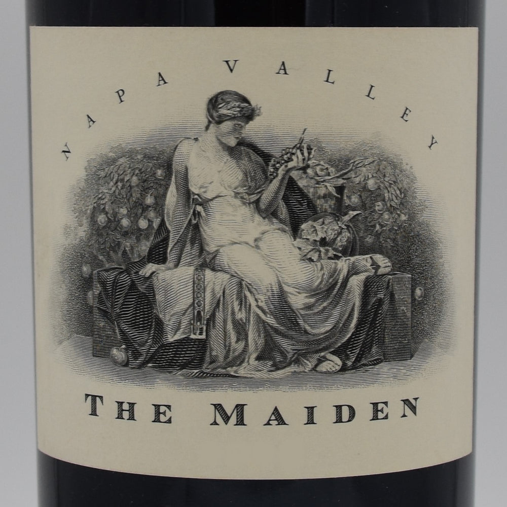 Harlan, The Maiden 1995, 750ml