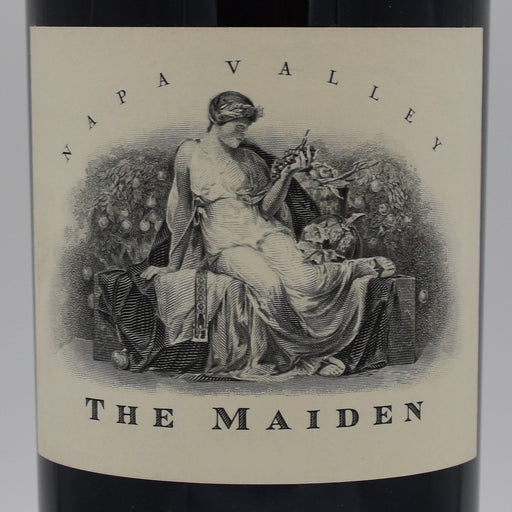 Harlan, The Maiden 2015, 750ml