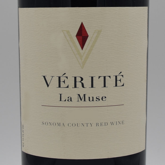 Verite, La Muse 2013, 750ml