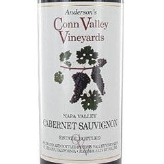 Anderson's Conn Valley Vineyards Cabernet Sauvignon Napa 2008, 1.5L
