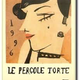 Montevertine Le Pergole Torte 1996, 750ml