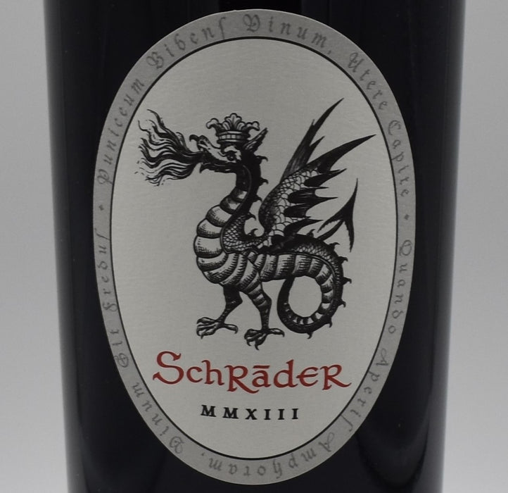 "Schrader ""Old Sparky"" Beckstoffer To-Kalon Vineyard 2014, 1.5L"