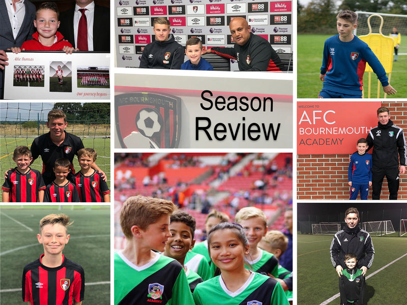 An Exciting Season Ahead After Record Breaking Year Last Season- Read More