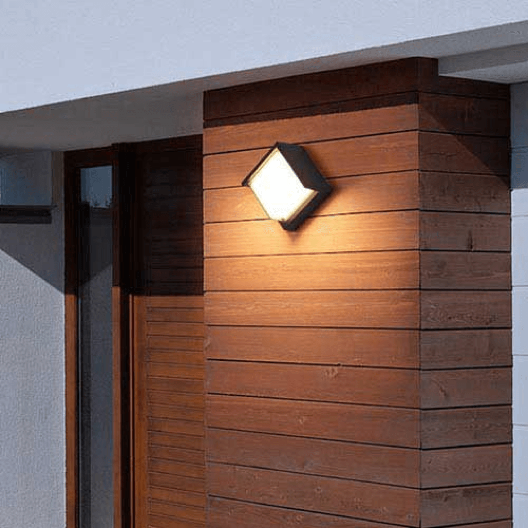 cecidimus square led facade wall light footer 1