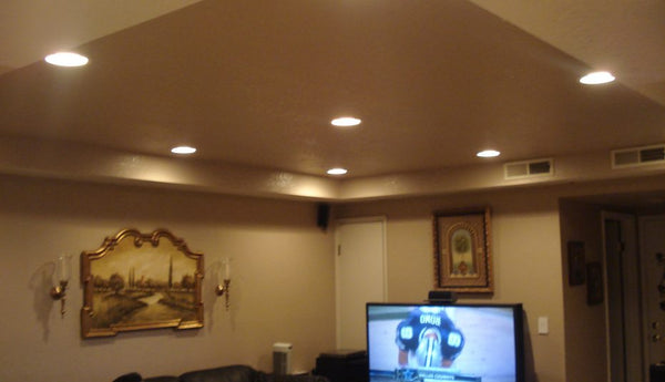 LED Panel for Ceiling