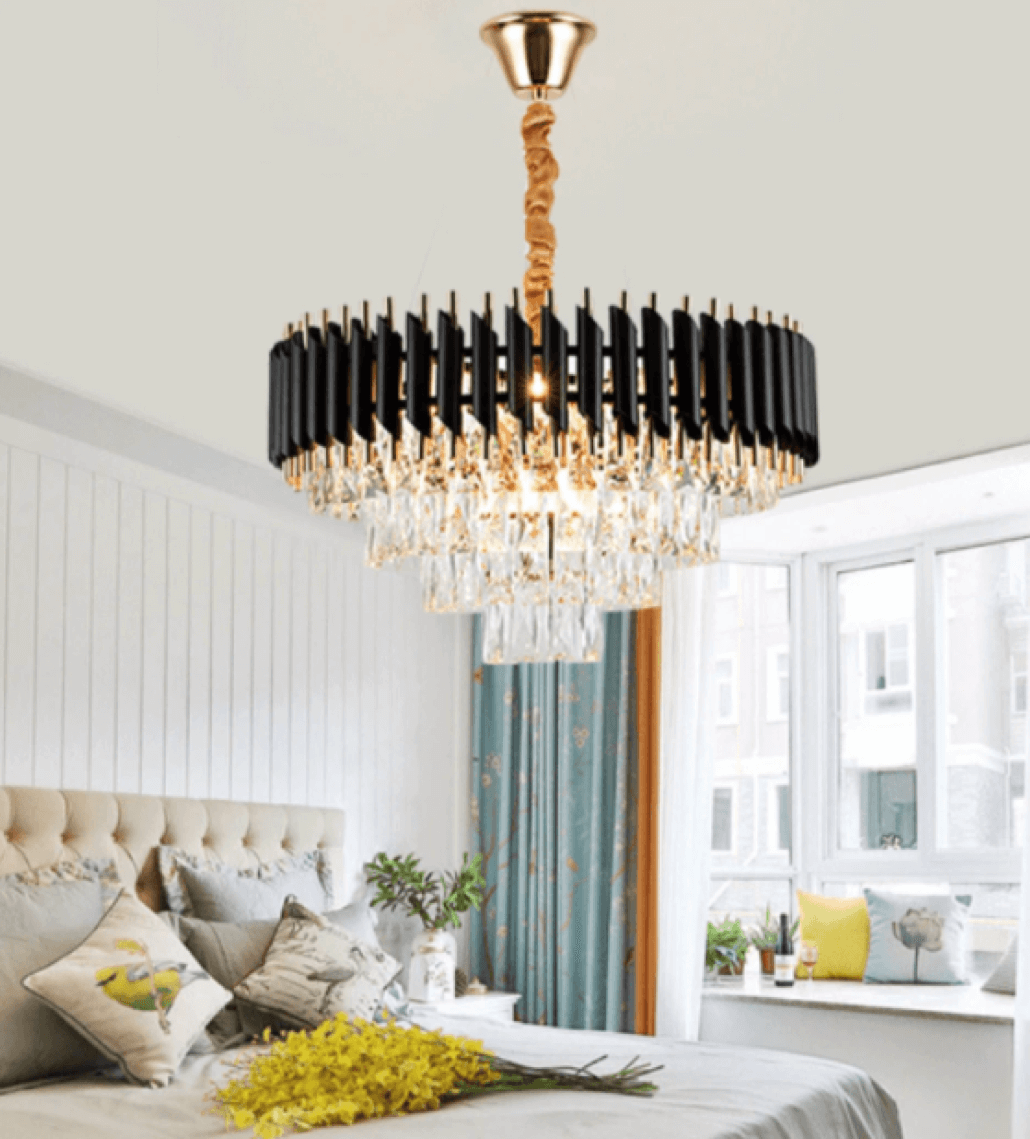 black mamba round chandelier footer 1