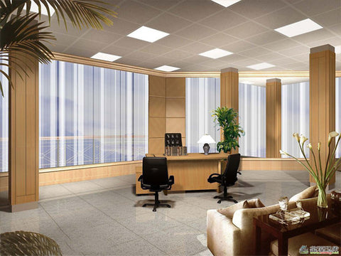 2 x 2 LED panel for Ceiling