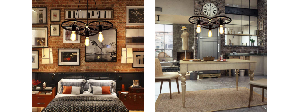 hanging light, wheel pendant light for ceiling light