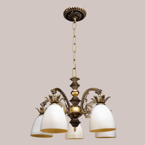 Antique Designed Chandelier