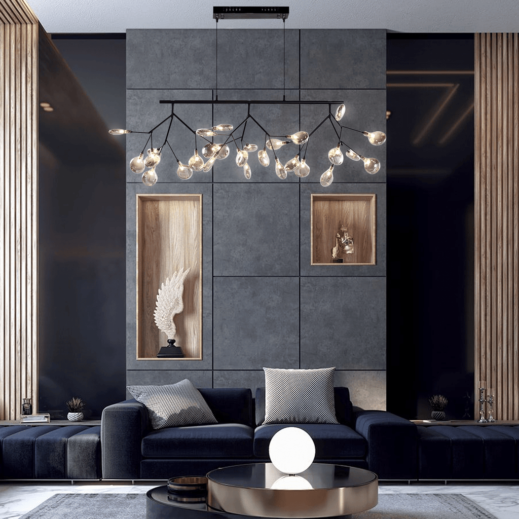 Bullet Chandelier Lifestyle 1