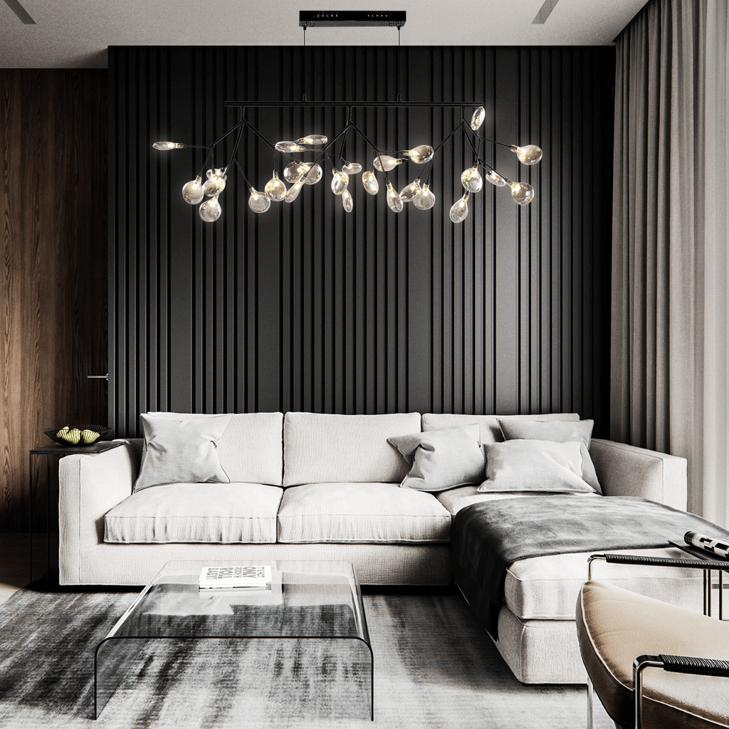Bullet Chandelier Lifestyle 4