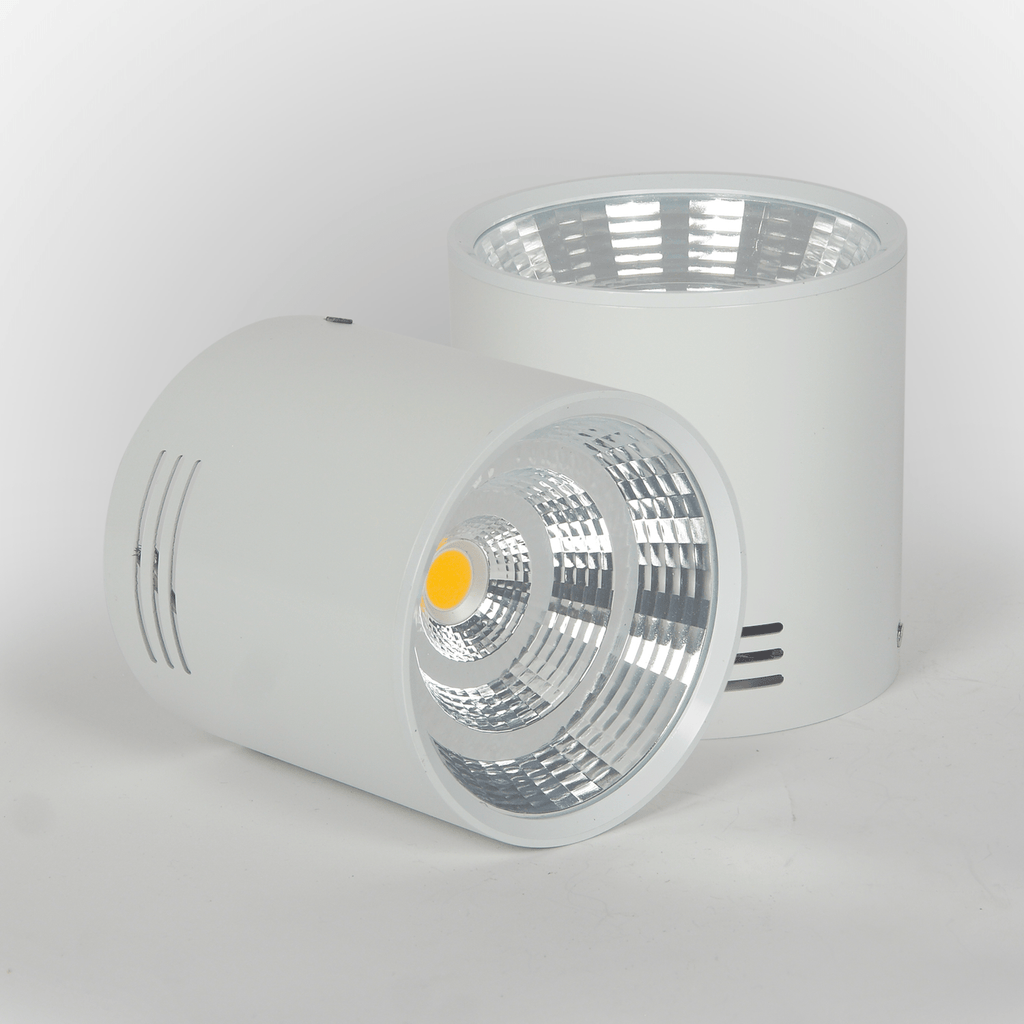 Surface Mounted Downlight COB Light 9