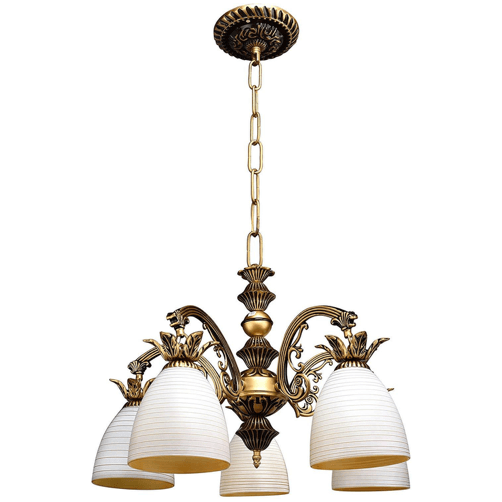 antique designed chandelier 1