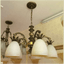 antique designed chandelier 2