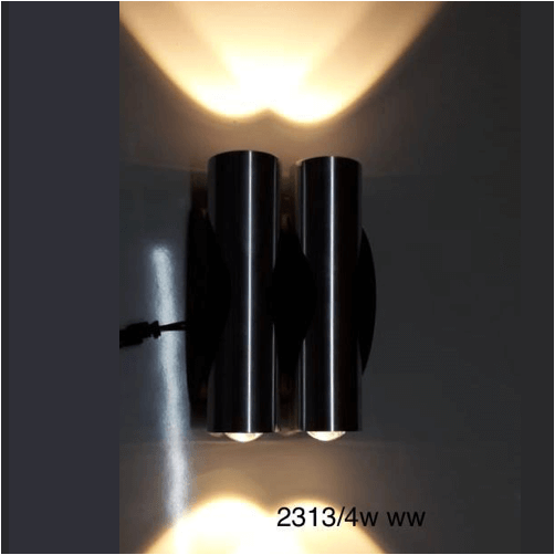 vl-2313 4w facade wall light 1