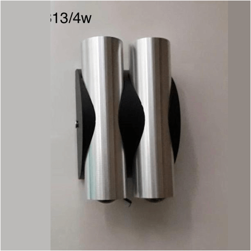 vl-2313 4w facade wall light 2