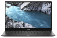 "Dell XPS 13.3"" Touch-Screen (9380-7066SLV) -  Core™ i7 - 16GB RAM - 512GB SSD - Silver"