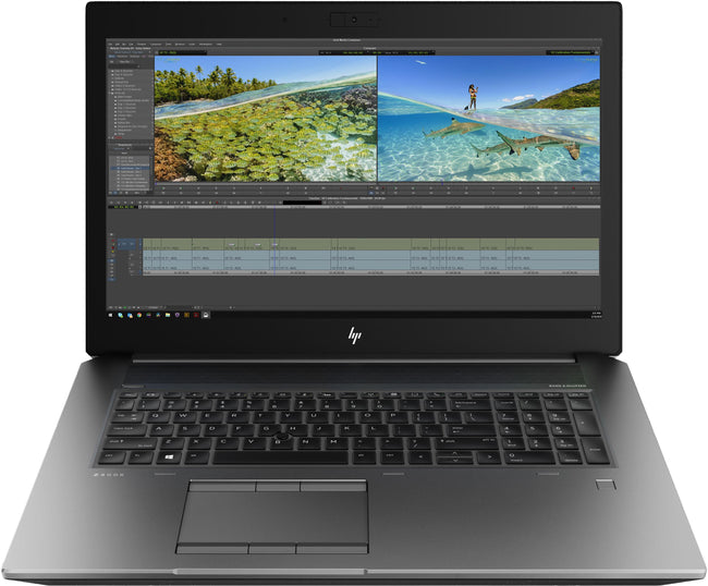 HP ZBook 17 G5 Mobile Workstation 17.3