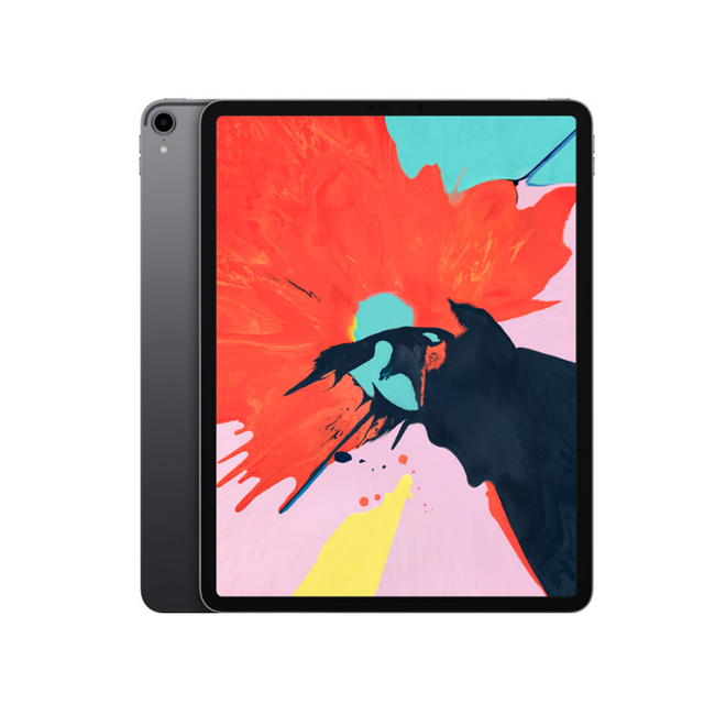 iPad Pro 12.9-in (3rd gen) WiFi+Cellular