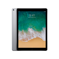 iPad Pro 12.9-in (2nd gen)