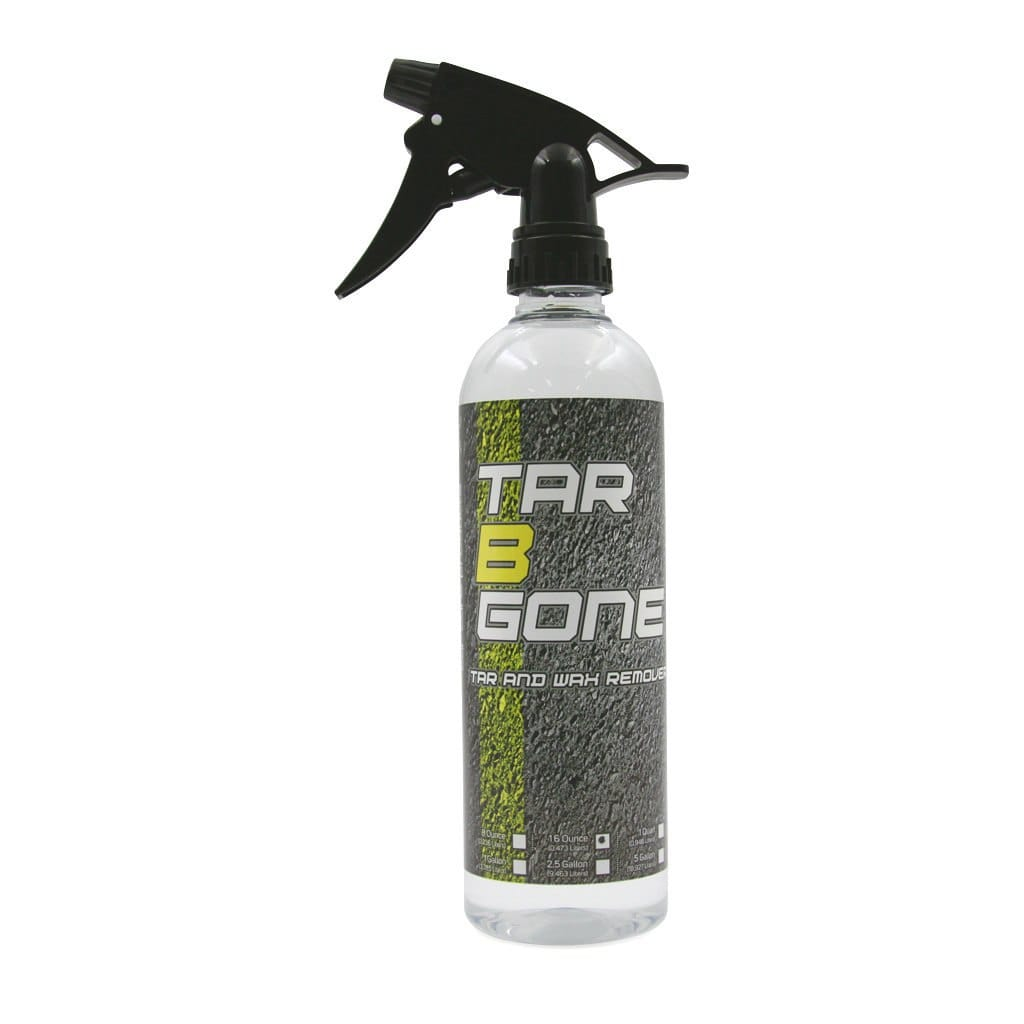 Greenway's Tar B Gone - Greenway's Car Care Products