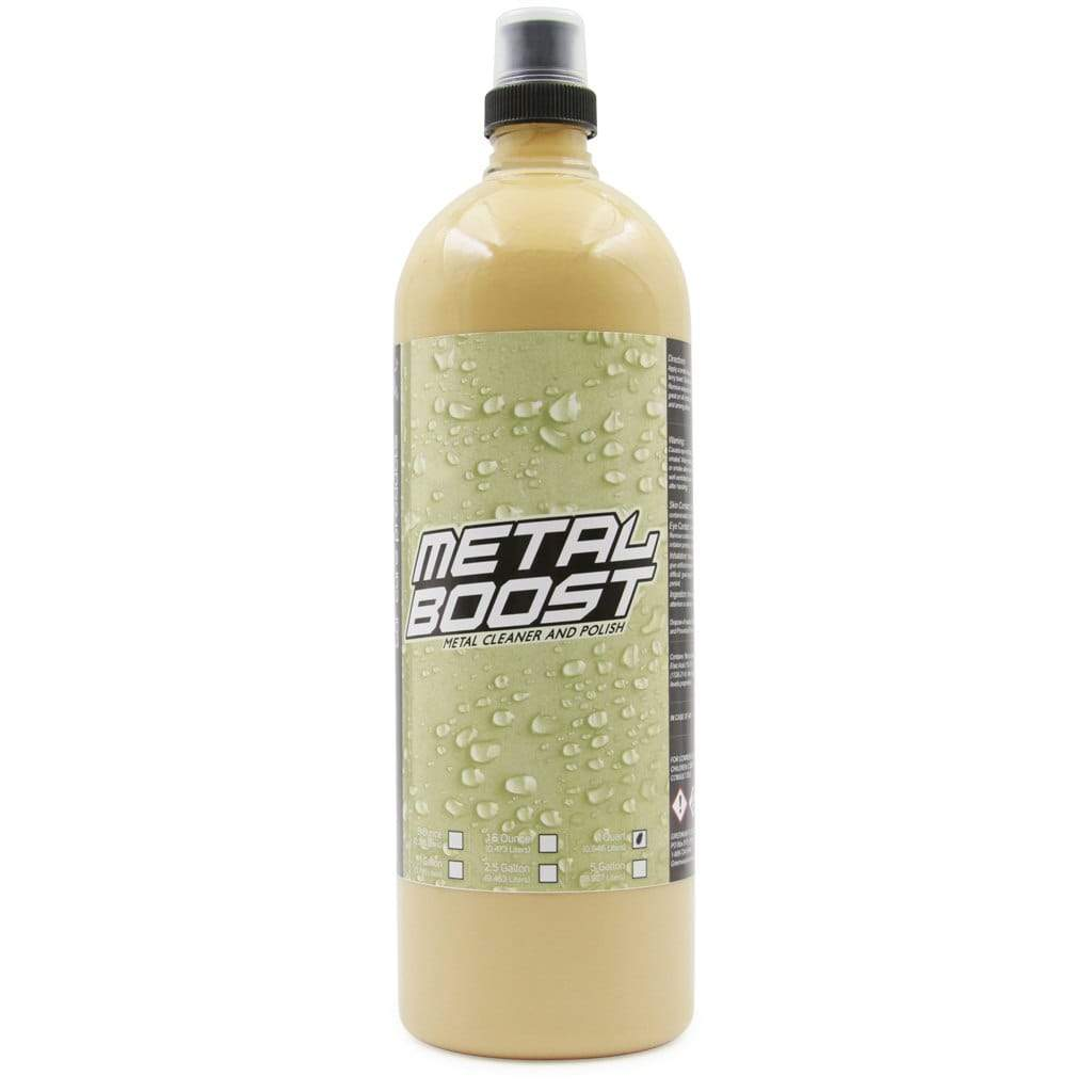 Greenway's Metal Boost - Greenway's Car Care Products