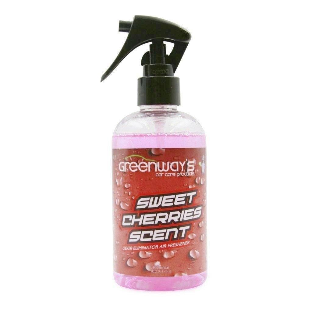 Greenway's Sweet Cherries Scent - Greenway's Car Care Products