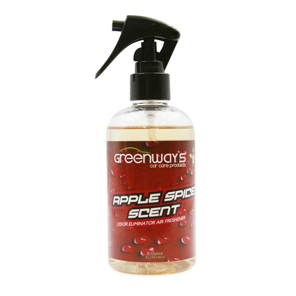 Greenway's Apple Spice Scent - Greenway's Car Care Products