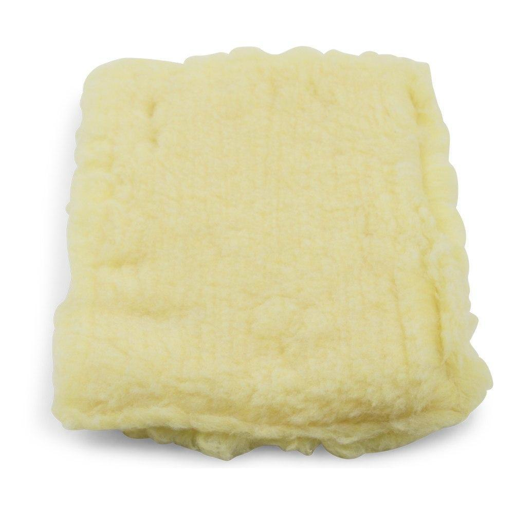 Car washing pad made of lorene-dynel- Greenway's Car Care Products