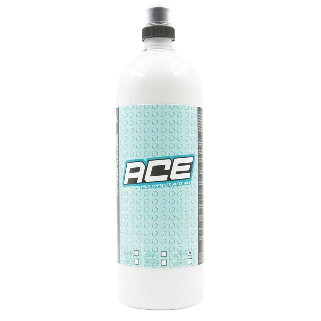 Greenway's Ace Premium Softened Paste Wax  32 Ounce Bottle- Greenway's Car Care Products