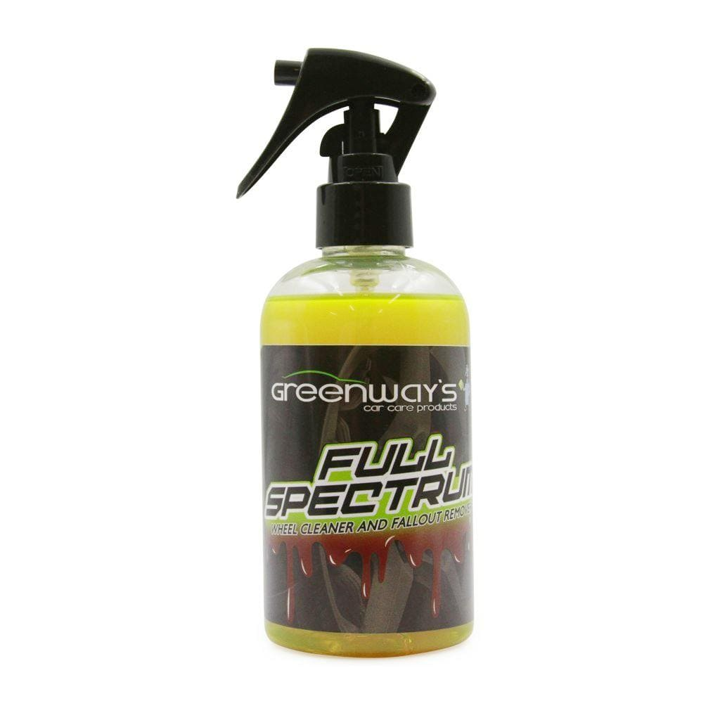 Greenway's Full Spectrum Wheel Cleaner - Greenway's Car Care Products