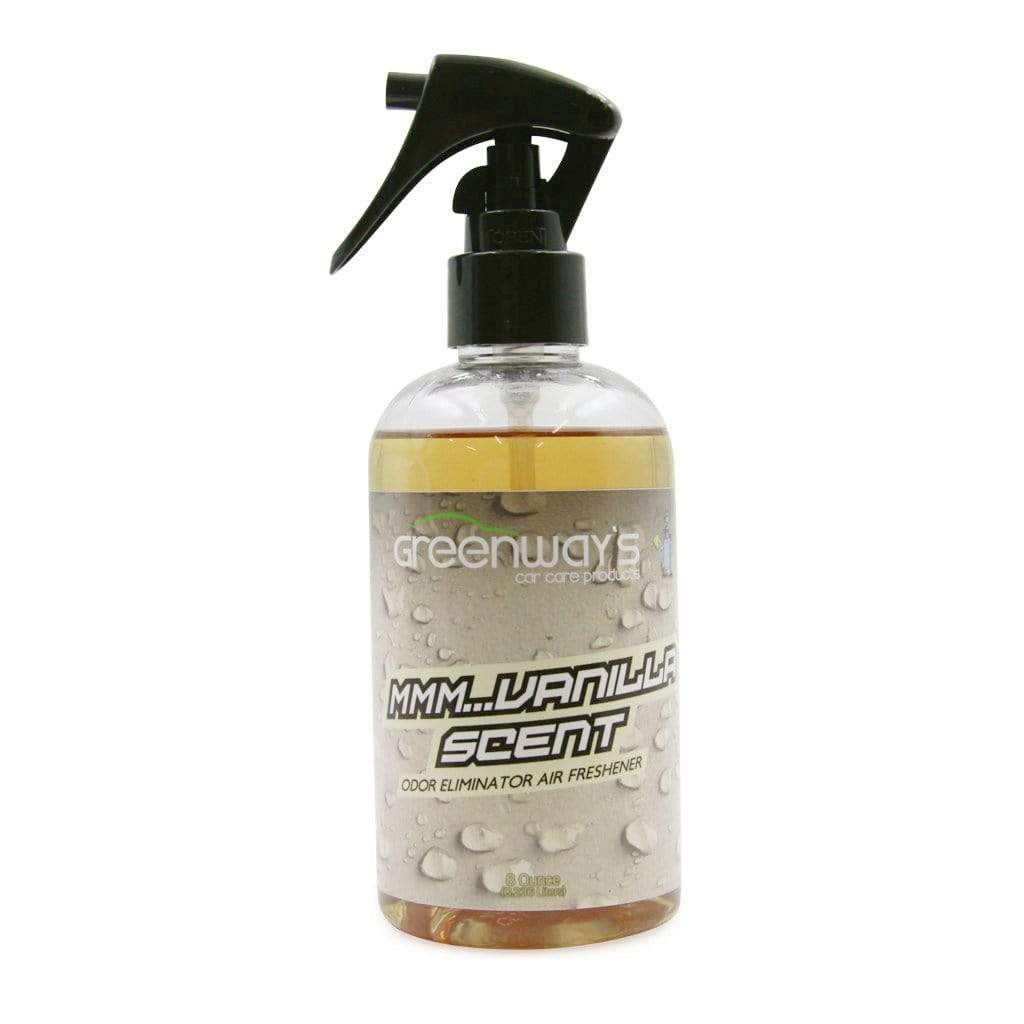 Greenway's MMM... Vanilla Scent - Greenway's Car Care Products