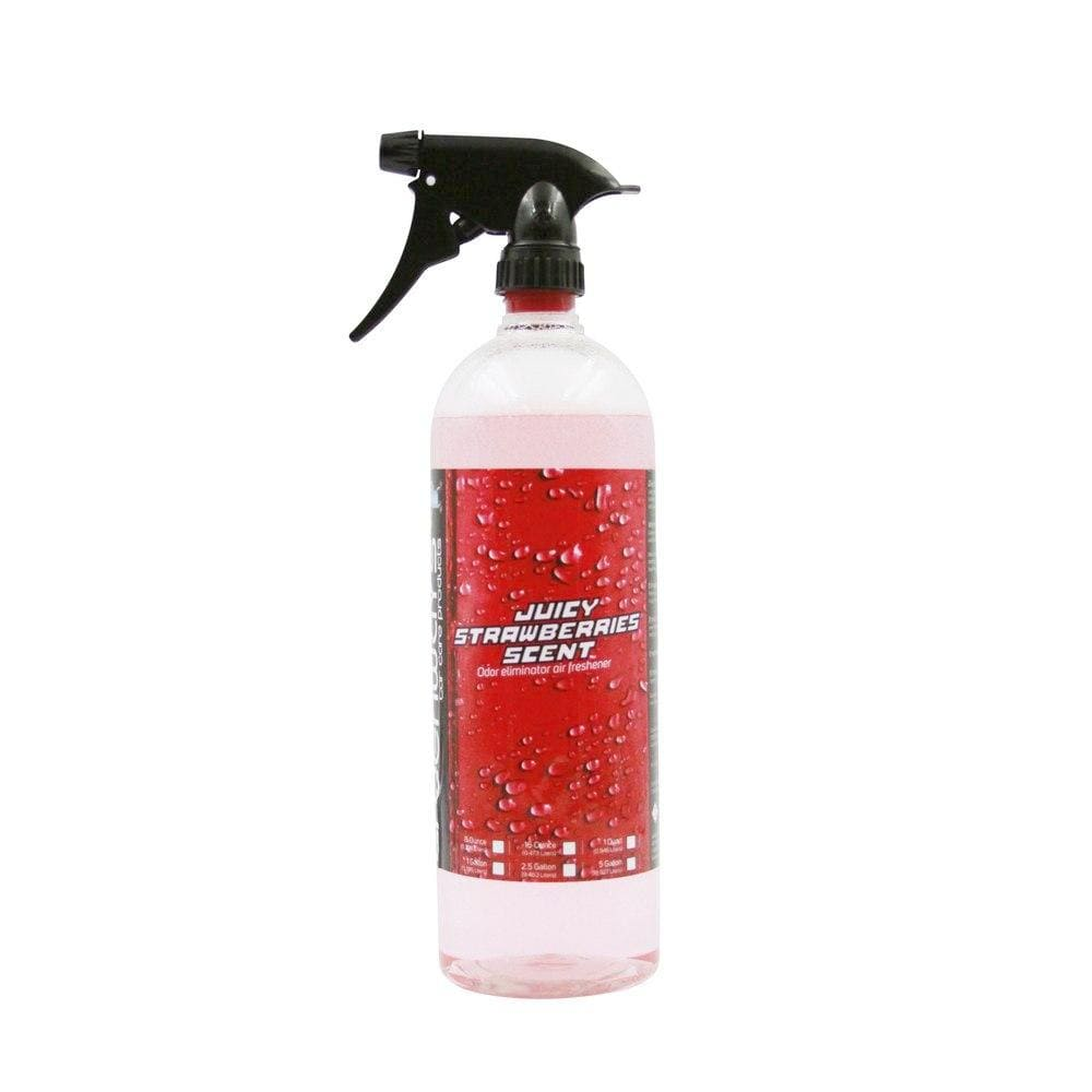 Greenway's Strawberry Air Freshener, 8 ounces