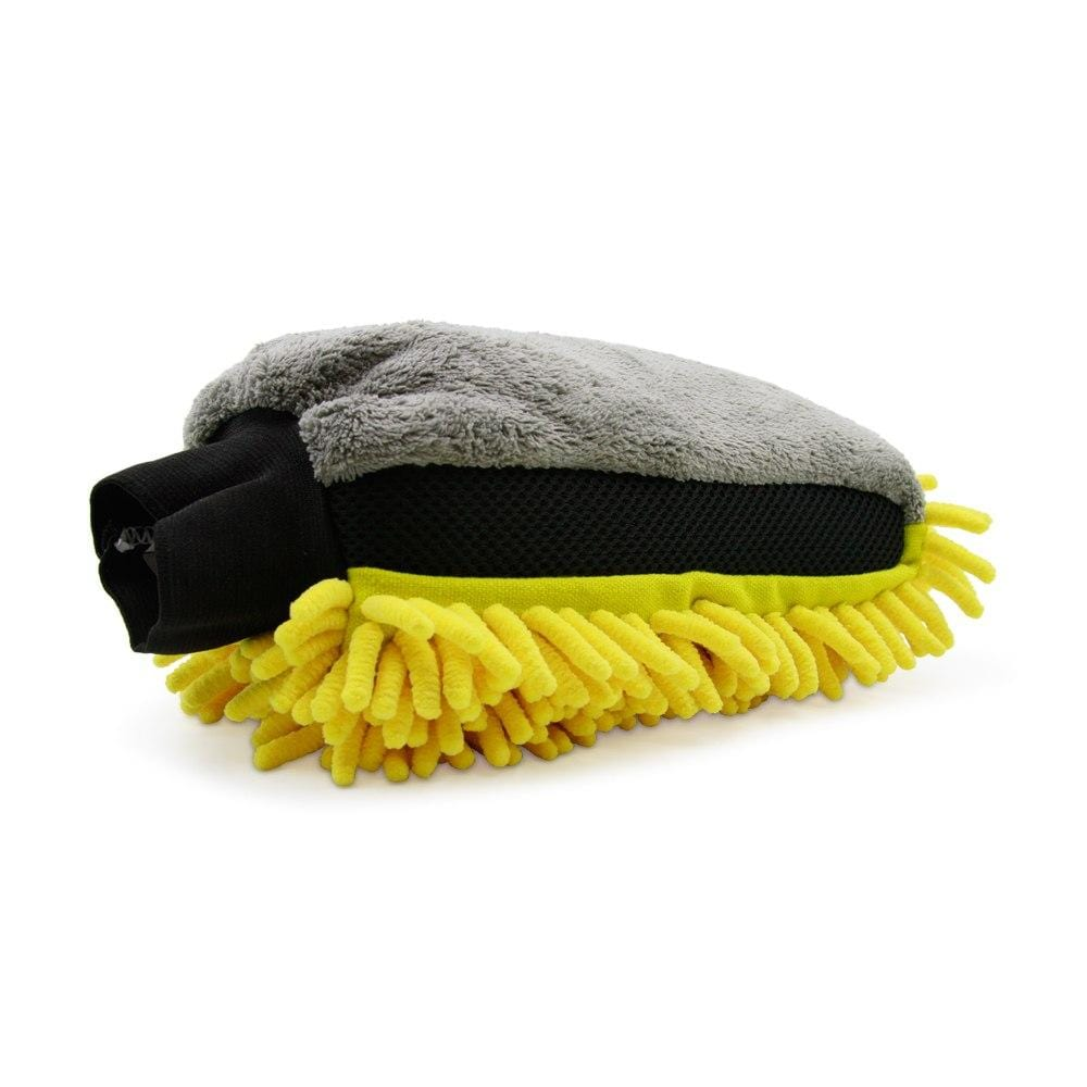 Greenway's Multi Use Car Wash Mitt - Greenway's Car Care Products