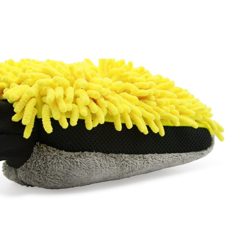 Greenway's Multi-Use Car Wash Mitt - Greenway's Car Care Products