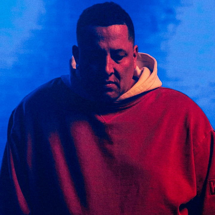 DJ SEMTEX ANNOUNCED AS HEADLINER