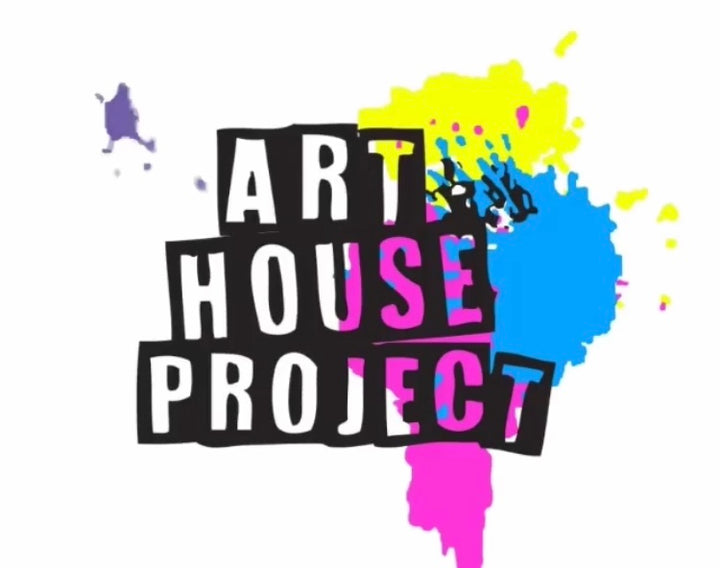 Art House Delivering Free Manga and Graffiti Workshops from 4-16year olds. Click for more info.