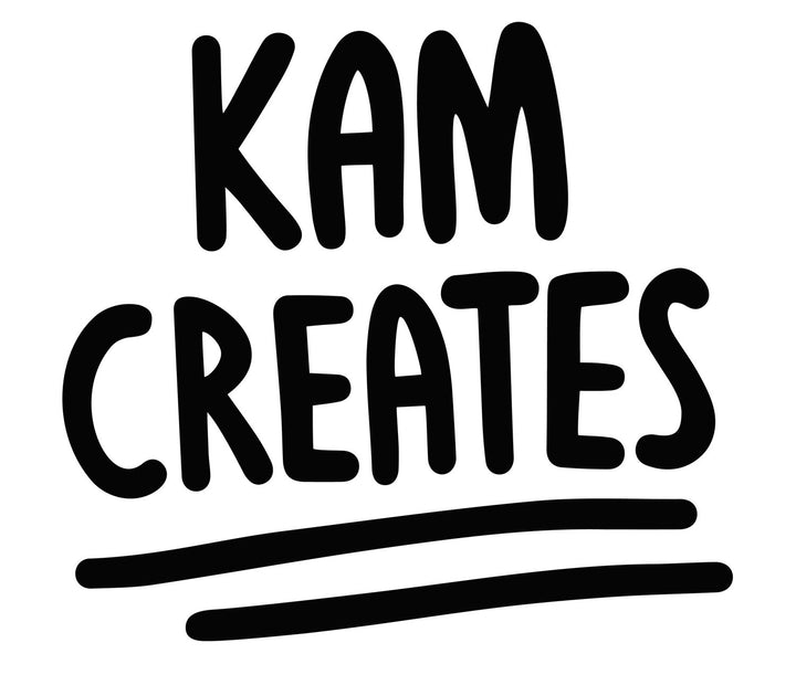 Kam Creates Jewellery and Accessories