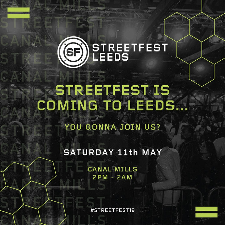 Streetfest Early Bird Ticket released!